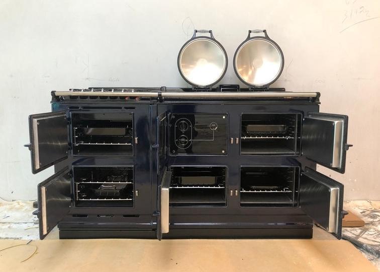 aga-black-large-doors-open
